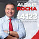 Aldair Rocha 14123 by Fabio Santos