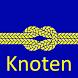 Knoten für die Bootsprüfung by Gehri Bootsschule & Informatik