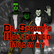 Dr.Spooky's Halloween Midway by PixelXYZ
