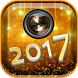 New Year Photo Stickers 2016 by Wave of Fun