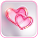 Romantic Hearts Live Wallpaper by Live Wallpaper HQ