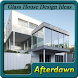 Glass House Design Ideas by Afterdawnapps