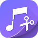 MP3 Cutter & Merger For Ringtone Maker, Mix Music by Randolph Ordway