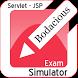 Bodacious Servlet JSP Exam by Bodacious It Hub Pvt. Ltd.