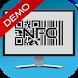 WiFi Barcode Scanner DEMO by DMS Development