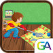 Kids City Clean Activities by GameAddict