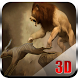 Angry Lion Real Simulator by Gillu Games