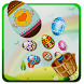 Easter Egg Catcher Fun Game by need a game studio