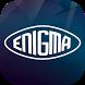 Enigma Live Game by Lorenzo Cioni