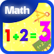 Kindergarten math by Math Education