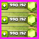 Ultimate hack for coc & free gems 100% (PRANK) by conemappsnew