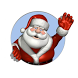 Santa Rush by RandG Software