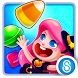 Candy Blast Mania: Halloween by Storm8 Studios