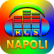 RCS Napoli by Fluidstream