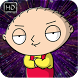 Stewie Griffin Wallpaper by CHOICE.APP
