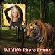 Wildlife photo frame by MK Developer