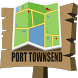 Port Townsend Map by Mappopolis