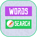 Word Search by Dev Away