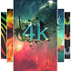 4K Wallpapers by Blackfeather Studio