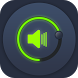 Volume Booster - Music player by Lucino