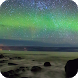 Boreal Aurore Background by AndroidMotion