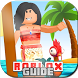 Guide ROBLOX MOANA ISLAND by +1 000 000 Downloads