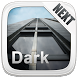 Next Launcher 3D Theme Dark by ZT.art