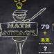 H2K: Math Attack by Kunal.Vohra