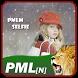 PML(N) Selfie Photo Frame