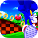 Game Run Sonic by Jamin Apps