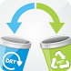 Clean India - Recycle Waste by Recycle Rewards