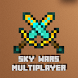 Sky War Server for MCPE by Multiplayer HK