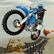 Rooftop Bike Rider Stunt Game by Mizo Studio Inc