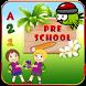 Preschool Learning for Kids by RAMS Studios
