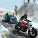 Daredevil Frozen Highway Biker by taqitoper