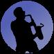 Epic sax sound