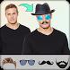 Boys Style Changer : Editor by App Bank Studio