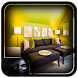Bright Living Room Color by Psionic Trap