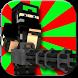 Legend Strike Zombie Sniper Shoot War Online by recs games