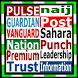 Nigerian Newspapers - All News by Rebun