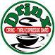 Drinx Drive thru Espresso Bar by LA Live Apps
