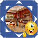 Granite Kitchen Countertops by AppDed