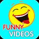 Funny Videos - Pranks & Fails by Kicoor Studio