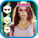 Girls Photo Editor by Lifetroid Developer