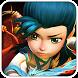 Mộng Hiệp Khách-Phong Vân by App Games