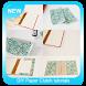 DIY Paper Clutch tutorials by Rafaela Studio