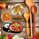 Indian Recipes by rnApps
