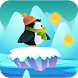 Jumping Penguin by SkySoftAndroid