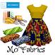Mo Fabrics & Fashion