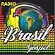 Rádio Brasil Gospel by BRLOGIC
